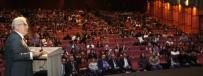 GAZIANTEP ÜNIVERSITESI - Büyükelçi Keçeci'den Çanakkale Zaferi Konferansı