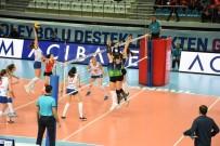 PLAY OFF - Büyükşehirde Final Heyecanı