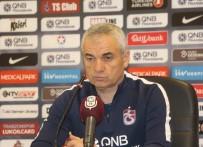 DEVRE ARASı - Çalımbay Açıklaması 'Transfer Yasağı Trabzonspor'a Güç Katar'