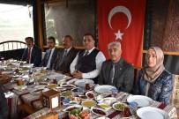 YEREL YÖNETİM - Can Açıklaması 'Tarsus'taki 335 Bin İnsanın Belediye Başkanı Olarak Çalışıyoruz'