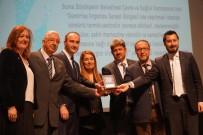 TıP BAYRAMı - Çevre Ödülü DOSAB'a 'Hayır' Diyen Büyükşehir Belediyesi'nin