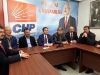 PARTİ TÜZÜĞÜ - CHP İttifak Yasasının İptali İçin Anayasa Mahkemis'ne Başvuracak