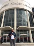 MUSTAFA TAŞ - Çiftlik Bank Mağdurundan Başsavcılığa Suç Duyurusu