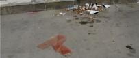 SİGARA İZMARİTİ - Çöp Atanlara Dedektif Gibi Takip