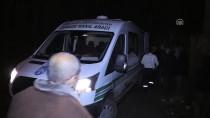 CENAZE ARACI - Çorum'daki Trafik Kazası