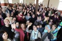 ALZHEIMER - Cumhuriyet Mahallesi Hanımlarından Nazilli Çıkarması