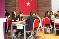 TİYATRO OYUNU - Cunda MTAL'de 'Pi' Günü Heyecanı