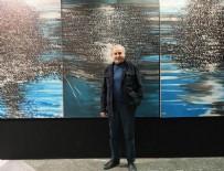 DEVRİM ERBİL - Devrim Erbil'in 'Sanal Devrim'i ilk kez Ankara'da