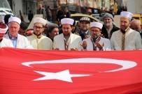 YOZGAT - Din Görevlileri Duaları, Hatimleri Ve Fetih Sureleri İle Mehmetçiğin Yanında
