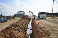 DİSKİ Merkez İlçeler Ve Kırsal Mahallelerin İçme Suyu Sorununu Çözüyor