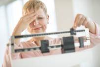 ŞIŞMANLıK - Diyetisyen Başar'dan Menopoz Dönemine Giren Kadınlara Uyarı