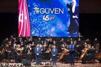 FİLARMONİ ORKESTRASI - Doktorlar, Limak Filarmoni Orkestrası'yla Eğlendi