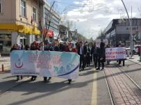 AKCİĞER KANSERİ - Düzce'de Pulmoner Rehabilitasyon Haftası Kutladı