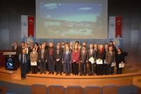 AHMET ZENGİN - Düzce Üniversitesi'nde Tıp Bayramı Kutlandı