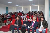FıRAT ÜNIVERSITESI - Elazığ'da Pazarlama Temsilcilerine Eğitim Programı