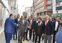 BAYRAK YARIŞI - Elazığ TSO Başkanı Alan,  'Gösterilen Güvene Layık Olmak İstiyoruz'