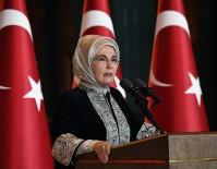 DEMET SABANCı ÇETINDOĞAN - Emine Erdoğan, Kadınlara 'Sıfır Atık' Temasıyla Davet Verdi