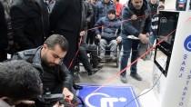 ŞEHİR İÇİ - Engelliler Artık Yolda Kalmayacak
