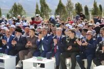 ÖMER LÜTFİ YARAN - Ereğli Belediyesi Ağaçlandırma Çalışmalarını Sürdürüyor
