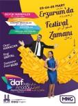 ALIŞVERİŞ FESTİVALİ - Erzurum MNG'den, Şehrin Çekimini Yükseltecek Büyük Organizasyon Açıklaması Doğu Anadolu Alışveriş Festivali