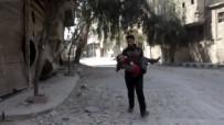BEŞAR ESAD - Esed Bir Kez Daha Sivilleri Hedef Aldı