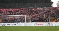 19 MAYıS - Eskişehirspor Taraftarı Ankaragücü Maçına Alınmayacak