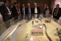 GÖBEKLİTEPE - Eyyübiye Belediye Başkanı Mehmet Ekinci Açıklaması