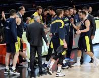 ÜLKER - Fenerbahçe Doğuş'un Rakibi CSKA Moskova