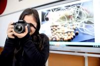 GÜRGENTEPE - Ferrero Firması Tarafından Düzenlenen Fotoğraf Yarışmasının Birincisine Ödülü Verildi