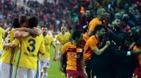 YUTO NAGATOMO - Galatasaray'da 14 Futbolcu İlk Kez