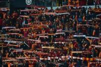 BÜYÜK KULÜP - Galatasaray, Seyirci Ortalamasını İki Katına Çıkardı