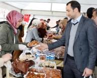 MEHMETÇİK VAKFI - GAÜN Öğrencilerinden Mehmetçik Vakfı Ve Doğu Guta Halkı Kermes Düzenledi