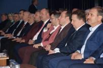 KREDI VE YURTLAR KURUMU - Gençlere 'Oyun Bozan Türkiye' Anlatıldı