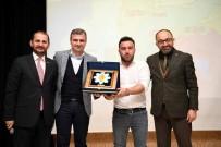 AFRİN OPERASYONU - Halit Yılmaz Ve Hakan Süer Kartepe'de Afrin'i Anlattı