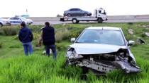 ANTAKYA - Hatay'da Zincirleme Trafik Kazası Açıklaması 5 Yaralı