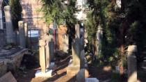 İMİTASYON - İBB'den 'Restorasyon' Açıklaması