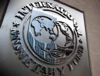 KREDİ BÜYÜMESİ - IMF Türkiye'nin büyüme tahminini yükseltti