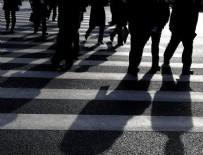İŞSIZLIK - İşsizlik rakamları açıklandı