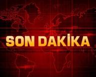 TOPKAPı - İstanbul'da tramvaylar çarpıştı