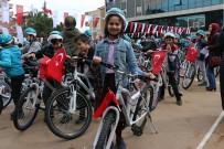 KAZIM KARABEKİR - İzmitli Çocuklara 12 Bin 500 Bisiklet Dağıtılmaya Başlandı