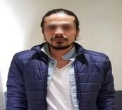 TEMİZLİK GÖREVLİSİ - Kadıköy'de Başörtülü Kadına Saldıran Zanlı Yakalandı