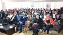 KAYNAR - Kadınlara, 'İş Hayatında Don Kişot Olmak' Konferansı