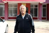 ELAZıĞSPOR - Kalpar Açıklaması 'Bu Tür Maçları Kazanmak Gerekir'