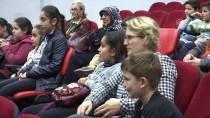 FESTIVAL - Karagöz'ün İlk Kadın 'Hayali' Oldu
