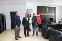 ERKAN CAN - Karamehmet İlkokulundan 'Tarihi Belgelerde Karamehmet Ve Bakırça' Kitabı