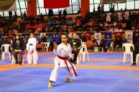 RECEP TOPALOĞLU - Karate Ligi'nin İkinci Etabı Cumartesi Günü Yapılacak