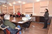 KEMİK ERİMESİ - Kartepe Belediyesi'nde Sağlık Eğitimi