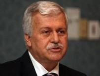 HÜSEYİN GÜLERCE - Kılıçdaroğlu, İnce'yi ihraç etmeyi mi planladı?