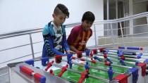 MEHMETÇİK VAKFI - Kimsesiz Çocuklar Harçlıklarını Mehmetçik Vakfı'na Bağışladı