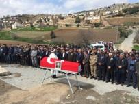 MÜFTÜ YARDIMCISI - Kore Gazisi Mehmet Yakut'a Son Görev